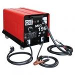 FORTE MIG-195 — сварочный трансформаторный полуавтомат