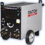 Патон ВД-255-СГД — выпрямитель сварочный