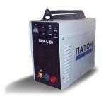 Патон ПРИ-L-60 — плазморез инверторный