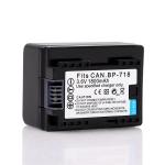 Батарея Canon BP-718 BP718 M50 R30 R300 R32 M500