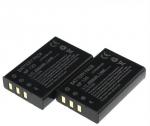 Батарея Fuji NP-120 NP120 F10 F11 M603 Zoom