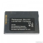 Батарея JVC BN-V107 V107 DVP8 DVP9 DX300 DX100