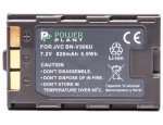 Батарея JVC BN-V306 V306 DVM76U DVM79 DVM96 DVM407