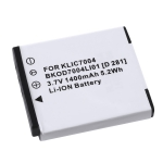Батарея Kodak KLIC-7004 KLIC7004 Fuji NP-50