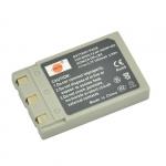 Батарея Minolta NP-500 NP600 DiMAGE G400