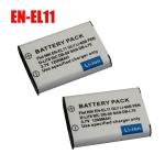Батарея Nikon EN-EL11 ENEL11 S550 S560 R50
