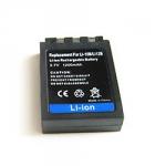 Батарея Olympus LI-10B LI10B LI-12B LI12B