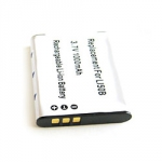 Батарея Olympus LI-50B LI50B Stylus 1010