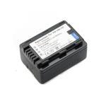 Батарея Panasonic VW-VBK180 V10 V100 V700 HS80 T70