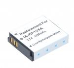Батарея Samsung IA-BP125A IABP125A HMX-M20