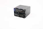 Батарея Sony NP-FM90 NP FM90 NP-QM91 QM91