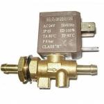 Клапан отсечения газа MAGNUM 12V
