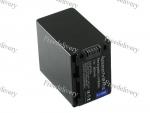 Батарея Sony NP-FV100 NP FV100 FV70 FH50