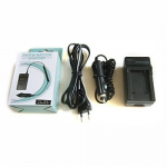 Сетевое + авто зарядное Pentax D-LI88 DLI88