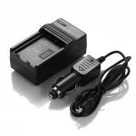 Сетевое + авто зарядное Casio NP-20 NP20