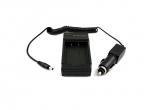 Сетевое + авто зарядное Casio NP-40 NP40