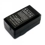 Сетевое + авто зарядное Sony NP-F550 F570 F750 960