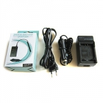 Сетевое + авто зарядное Sony NP-FP50 FP70 FP90