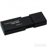 USB 3.0 флеш 32 ГБ Kingston DT100 G3