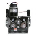 SSJ-11 — подающий механизм