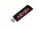 USB флеш 8ГБ Goodram Ukraine вышиванка