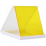 Светофильтр Cokin P желтый, квадратный фильтр
