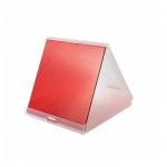 Светофильтр Cokin P красный, квадратный фильтр