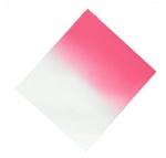 Светофильтр Cokin P розовый градиент, квадратный