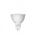 EUROLAMP LED Лампа ЭКО серия D SMD MR16 5W GU5.3 3000K