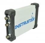 Двухканальный осциллограф ISDS220B 60Мгц, 200МС/с