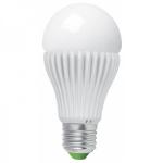 EUROLAMP LED Лампа ЭКО серия D A65 15W E27 4000K