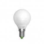EUROLAMP LED Лампа ЭКО серия D G45 5W E14 3000K