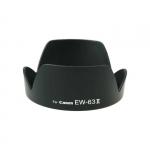 Бленда EW-63II EF 28mm f/1.8 28-105mm f/3.5-4.5 II