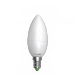 EUROLAMP LED Лампа ЭКО серия D CL 6W E14 3000K
