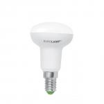 EUROLAMP LED Лампа ЭКО серия D R50 6W E14 3000K