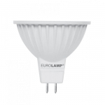 EUROLAMP LED лампа MR16 3W GU5.3 3000K