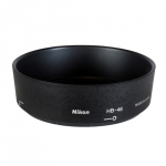 Бленда HB-46 для Nikon 35mm f/1.8G AF-S DX Nikkor