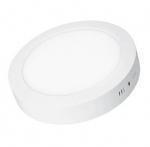 LED cветильник круглый накладной Downlight NEW 18W 4000K