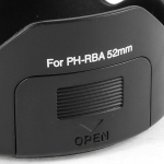 Бленда PH-RBA 52мм, Pentax SMCP DA 18-55 f/3.5-5.6