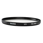 Ультрафиолетовый UV защитный фильтр 86мм Massa