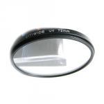 Ультрафиолетовый UV фильтр 72мм CITIWIDE