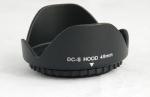 Бленда диаметр 49мм, лепестковая Canon Nikon