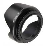 Бленда диаметр 58 мм, лепестковая Canon Nikon