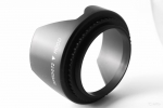 Бленда диаметр 72 мм, лепестковая Canon Nikon
