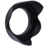 Бленда диаметр 77 мм, лепестковая Canon Nikon