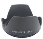Бленда диаметр 82 мм, лепестковая Canon Nikon