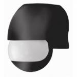 Датчик движения «Куб модерн» чёрный
