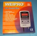WEIPRO ph-controller PH-2010