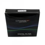 Ультрафиолетовый UV-MC фильтр 46 мм CITIWIDE
