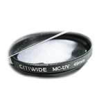 Ультрафиолетовый UV-MC фильтр 49 мм CITIWIDE